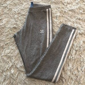 Adidas Leggings.